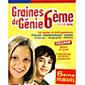 CD-Rom Graine de Génie